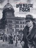 Arne Jysch - Der nasse Fisch.