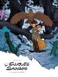 Arno Monin et Laurent Galandon - L'envolée sauvage Tome 2 : Les Autours des palombes.