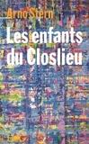 Arno Stern - Les Enfants du Closlieu ou l'initiation au plusêtre.