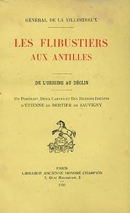 Accentsonline.fr Les flibustiers aux Antilles - De l'origine au déclin Image