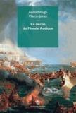 Arnold Hugh Martin Jones - Le déclin du monde antique.