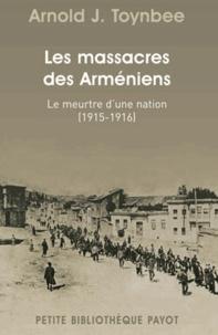Accentsonline.fr Le massacre des arméniens - Le meurtre d'une nation (1915-1916) Image