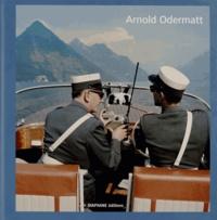 Arnold Odermatt et Caroline Recher - Arnold Odermatt.