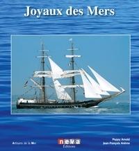 Arnold Poppy et Jean-François Anème - Joyaux des mers.