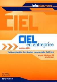 Arnoldi - Ciel en entreprise - Solution 2004.