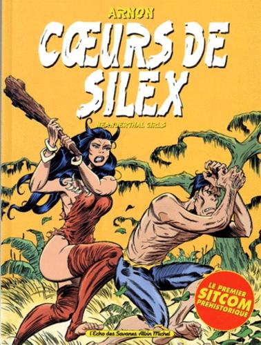 Arnon - Coeurs de silex.
