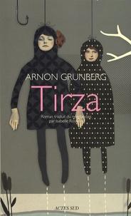 Arnon Grunberg - Tirza.