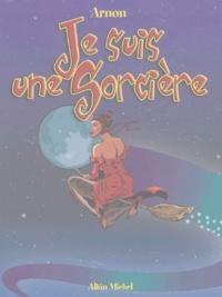 Arnon - Je suis une sorcière  : Coffret 2 volumes : Tome 1 ; Tome 2, Le mystère de l'Homme-Chien.