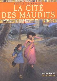Arnulf Zitelman - La Cité des Maudits.
