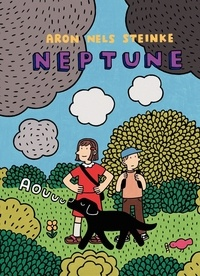 Aron Nels Steinke - Neptune.