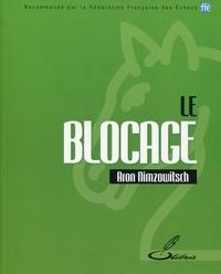 Le blocage - Une nouvelle conception.pdf