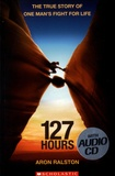 Aron Ralston - 127 Hours. 1 CD audio
