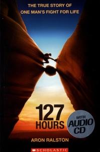 Aron Ralston - 127 Hours. 1 CD audio