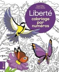 Arpad Olbey et Sara Storino - Liberté.