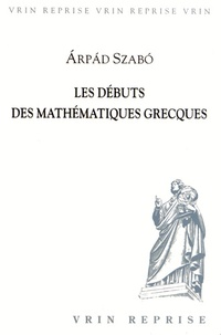 Galabria.be Les débuts des mathématiques grecques Image