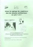 IUFM Midi-Pyrénées - Repérage des compétences géométriques en Grande Section. 1 DVD