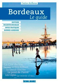 Arribeux - Bordeaux, le guide - Bordeauxleguide.