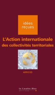 Histoiresdenlire.be L'Action internationale des collectivités territoriales Image