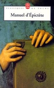 Arrien - Manuel d'Epictète.