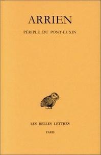 Arrien - Périple du Pont-Euxin.