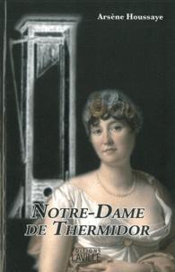 Histoiresdenlire.be Notre-Dame de Thermidor - Histoire de Madame Tallien Image