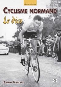 Accentsonline.fr Cyclisme normand - Le dico Image