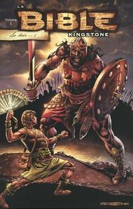 Art A. Ayris et Michael Pearl - La Bible Kingstone Tome 5 : Les rois I.