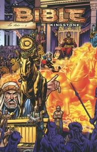 Art A. Ayris et Michael Pearl - La Bible Kingstone Tome 6 : Les rois II.