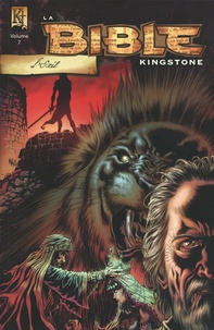 Art A. Ayris et Ben Avery - La Bible Kingstone Tome 7 : L'exil.