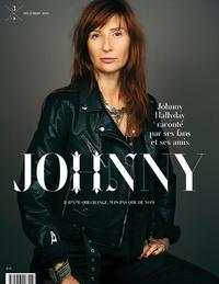 Pierre Billon et Michel Mallory - Revue Hans Lucas N° 3, décembre 2019 : Johnny - Johnny Hallyday raconté par ses fans et ses amis.