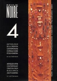 Revue Noire - Revue Noire  : Anthologie Volume 4 - N° 15 à 18.