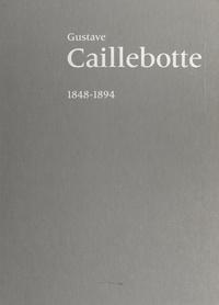 Art institute de Chicago et  Musée d'Orsay - Gustave Caillebotte : 1848-1894 - Paris : Galeries nationales du Grand Palais, 12 septembre 1994-9 janvier 1995, Chicago : the Art institute, 15 février-28 mai 1995.