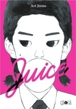 Art Jeeno - Juice - Tome 2.