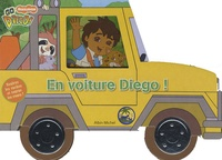 Art Mawhinney et  Nickelodeon - En voiture Diego !.