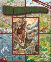 Art Mawhinney - Les dinosaures.