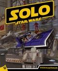 Art Mawhinney et Meg Roldan - Solo - A Star Wars Story.