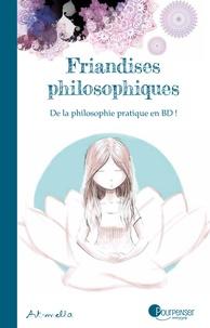 Art-mella - Friandises philosophiques Tome 1 : .
