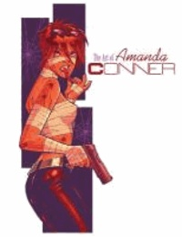 Amanda Conner - Art of Amanda Conner Hc.