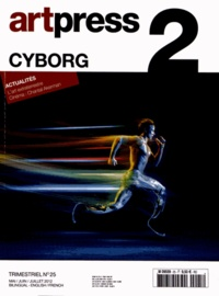 Anaël Pigeat - Art Press N° 25, Mai-juin-juil : Cyborg.