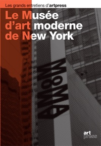 Art Press - The Museum of Modern Art, New York.