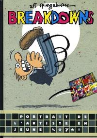Art Spiegelman - Breakdowns.