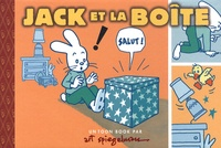 Art Spiegelman - Jack et la boîte ; Jack and the box - Edition bilingue français-anglais.