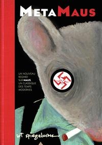 Art Spiegelman - MetaMaus. 1 DVD