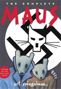 Art Spiegelman - The Complete Maus.
