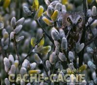 Art Wolfe et Barbara Sleeper - Cache-cache.