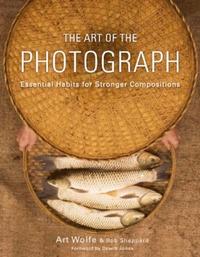 Art Wolfe - L'art de la photographie.