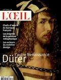 Philippe Piguet et Manou Farine - L'Oeil N° 568, Avril 2005 : Dürer, l'autre Renaissance.