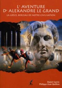 Daniel Garric et Philippe-Jean Quillien - .