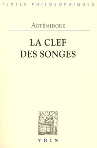 Deedr.fr La clef des songes - Onirocriticon Image