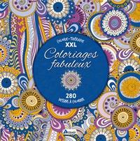 Artémis - Coloriages fabuleux - 280 dessins à colorier.